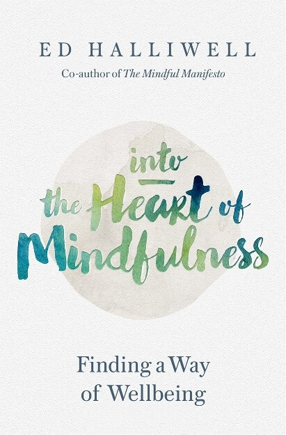 into the heart of mindfulness cover